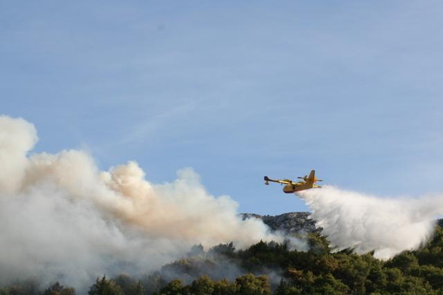 The worst Mediterranean fires ever –  2021/32